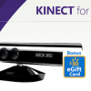 New Games announced for Kinect!