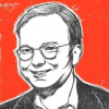 Eric Schmidt Admits he Screwed up Google