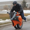 This Motorcycle Transforms on the Go!