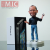 Steve Jobs Action Figure!