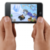 Apple iOS Taking over Handheld Gaming Market