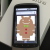 Nexus One Will get Android Gingerbread