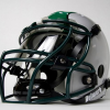 A Concussion-Proof Football Helmet