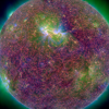 Clues may Solve Sun Mystery
