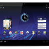 Evil Apple Suing Motorola Over Xoom Tablet