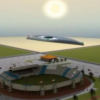 2022 Qatar World Cup Stadium to be Cooled by Robotic Clouds! [Video]