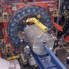 Large Hadron Collider produces Strange Neutron-like Particle