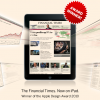 Apple kicks Financial Times App from its Store