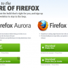Firefox 7 Will Use Up To 50 Percent Less Memory