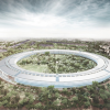 "Inside Apple's New ""Spaceship"" Campus"