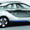 BMW Unveils New i3 and i8 Concepts