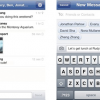 Facebook Messenger app to take on Google+ and Apple's iMessage