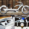 Custom Stormtrooper Bicycle for Star Wars Fans