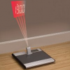 Digital Scale Wall Projector
