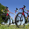 Limited Edition CF8 Bikes from Colnago and Ferrari Team up!
