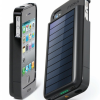 Cool! Charge Your iPhone with Solar Energy