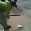 Hate the iPad? Destroy it like these guys did!