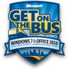 Want free Windows 7 Ultimate? Get on the Bus!