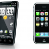 Awesome video! iPhone 4 vs HTC EVO [Video inside!]
