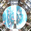 Yikes! Man from the future arrested at Large Hadron Collider