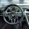Awesome – New Porsche 918 Spyder to give 78 mpg!
