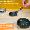 Magnetic Thinking Putty – The new Silly Putty is just silly!
