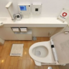Nice! High Tech Bathroom Provides Instant Health Check!