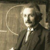 "Bible bashers call Einstein's theory ""liberal conspiracy"""