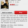 Netflix App for iPhone, iPad released