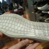 QWERTY shoes have better grip?