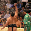 Now iPads for Giant Sumo Wrestlers
