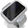 A Watch that Tells Time in Words