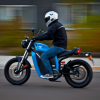 Brammo – The 80 Mile Range Electric Motorcycle