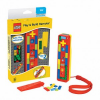 Nice! A new LEGO Wii Remote