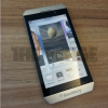 BlackBerry London BBX Phone Reaks of Porsche Design