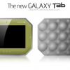 To Settle Lawsuit, Apple wants Samsung to Change its Galaxy Tab Design to This?!