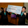 Teens win $100,000 Siemens Foundation Award