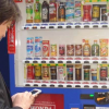 Free WiFi from Vending Machines in Japan!