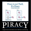 Piracy is the new radio