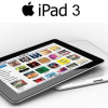 Which feature is holding back the iPad 3 release?