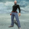 Steve Jobs in Soulcalibur V