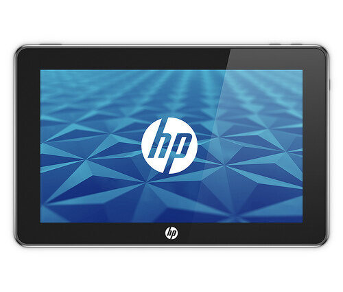 Out of business? WebOS to replace Windows 7 in HP Slate!
