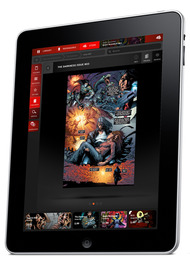 Race is on to be first in iPad apps