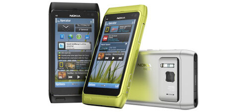 N8 – Nokia's first open source Symbian phone