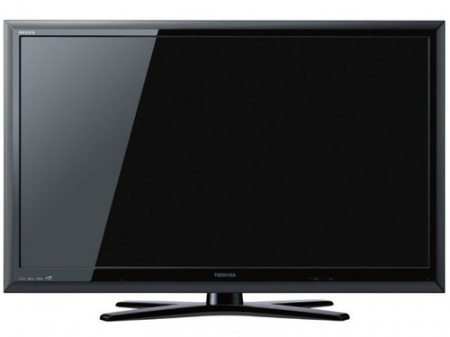 Record over LAN with Toshiba Regza Z1 LED TVs