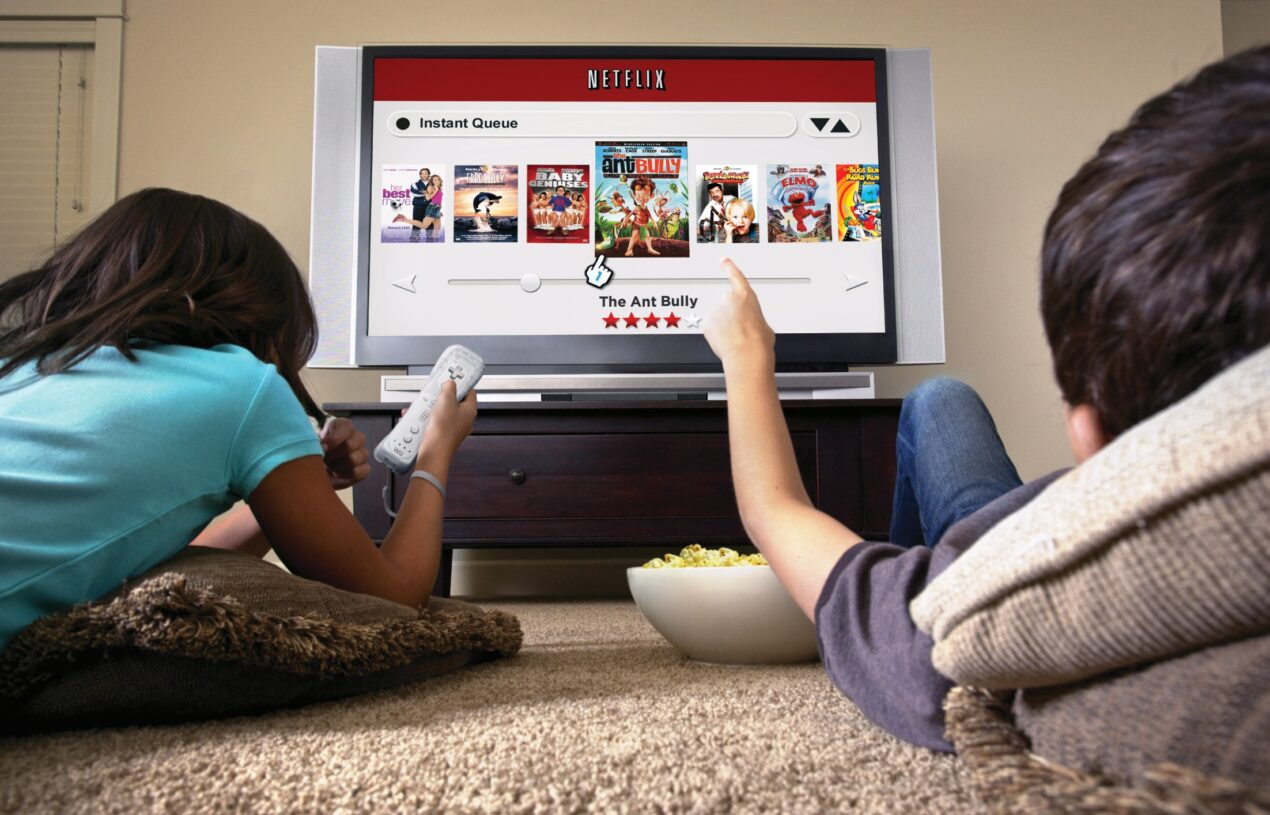 Finally! Netfix introduces $7.99 streaming-only plan
