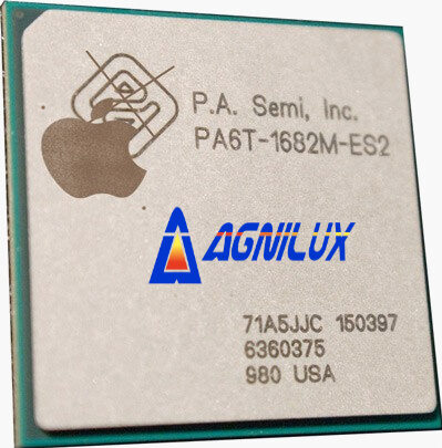 Apple on guard! Agnilux bought by Google
