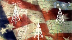 Free wireless Internet will be a reality