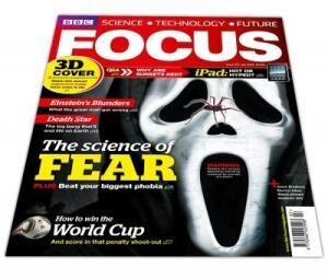 Nice! The scariest cover in magazine history