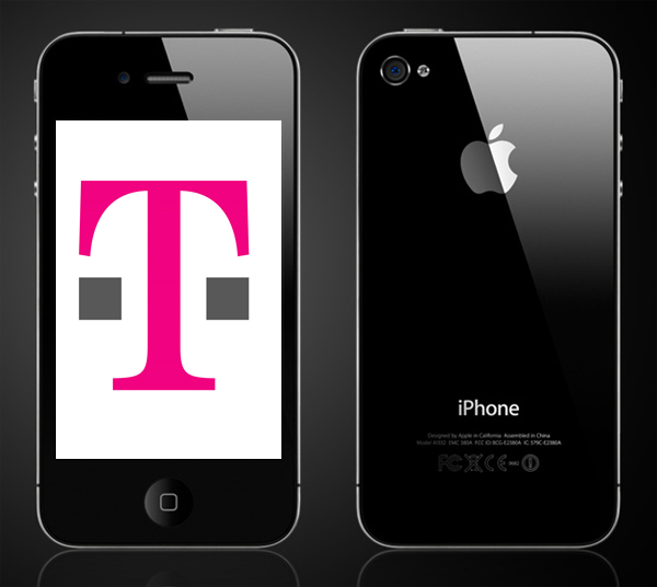 Soon: iPhone 4 Coming To T-Mobile In The US